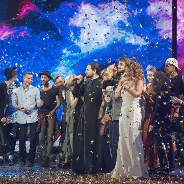 «Голос країни-7» став найбільш рейтинговою розважальною програмою з початку року
