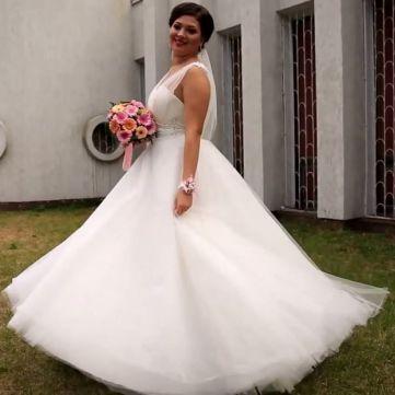Наречена реаліті «4 весілля» розповість, яке ворожіння допомогло їй зустріти своє кохання