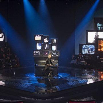 На концерті Джамали презентують новий музичний проект Влада Каращука