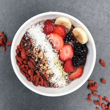 Поради дієтолога: Чому корисно вживати ягоди годжі