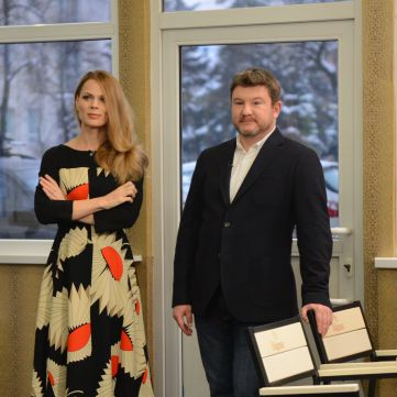 Ольга Фреймут і Діма Борисов повертаються в ресторани для повторної перевірки (відео)