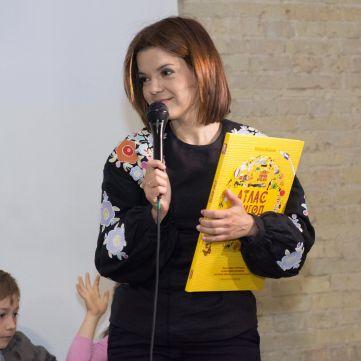 5 дитячих видань на Книжковому Арсеналі, на які варто звернути увагу