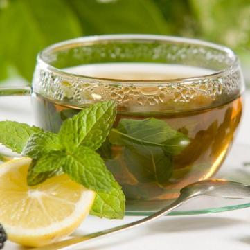 Магія трав: Рослини для чаю, що «окриляє»