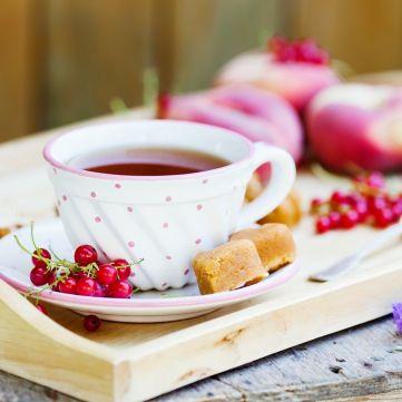 Смак користі: Рослини для чаю, який надасть сил та попередить хвороби