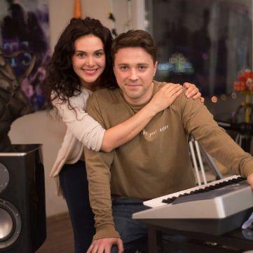 Олександр Попов знайшов нове кохання