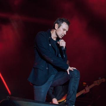 Через стан здоров'я Вакарчука концерт ОЕ опинився під загрозою зриву