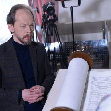 Отець Георгій Коваленко розповість про сутність пожертви