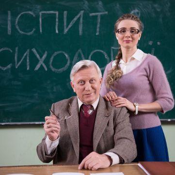 Знай наших: 5 доказів того, що сесія в Україні — це весело