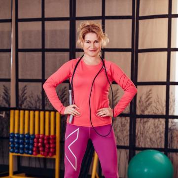7 фітнес-вправ для швидкого схуднення