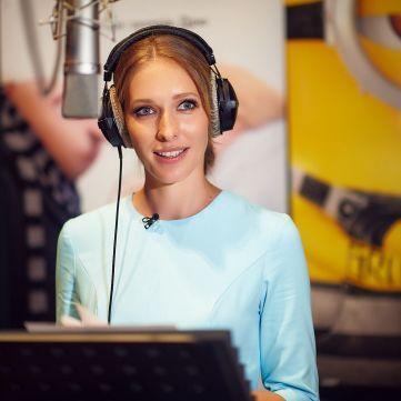 Зірковий дубляж анімації «Нікчемний я 3»: Секретний агент Люсі знову заговорила голосом Катерини Осадчої