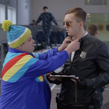 Кумедні пригоди іноземців в Україні стартують уже цієї суботи
