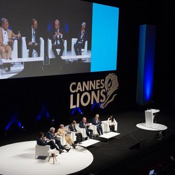 Королі у  світі реклами: Тисячі медійників їдуть на фестиваль Cannes Lions 2017