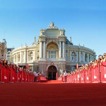 Одеський кінофестиваль оголосив конкурсну програму