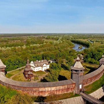Цитадель Батуринської фортеці