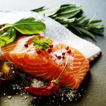 Дієтологи наполягають: 5 найкорисніших видів риби