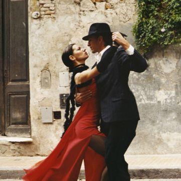 Тест: Який танець вам підходить?