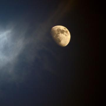 Місячний календар на тиждень з 3 до 9 липня