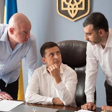 Прем'єра фільму «Слуга народу-2» відбудеться до Дня Незалежності України