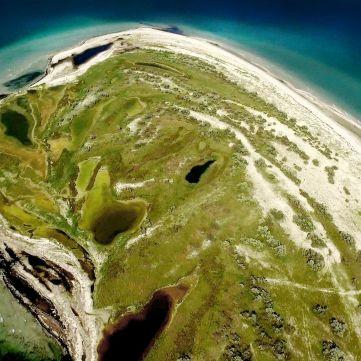 Острів Джарилгач