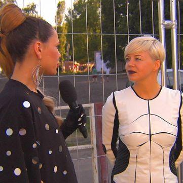 Onuka зраділа, що її виступ на «Євробаченні» не показали через рекламу
