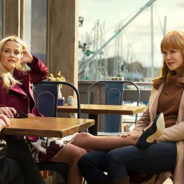 7 найкращих кінострічок про жіночу дружбу
