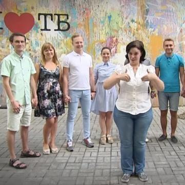 ТСН зняла сурдозвернення до учасників Дефлімпіади-2017