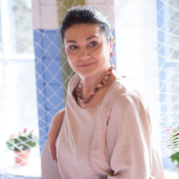 «Догори дриґом»: Наталія Сумська розповіла, як це – бути львів'янкою в Одесі