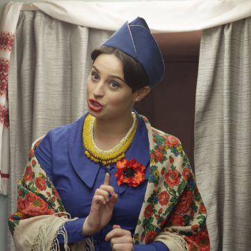 Пригоди іноземців в Україні, різноманіття гумору  від «Кварталу 95» і неочікувана «Гроза над Тихоріччям»: Що дивитися на «1+1» цього тижня