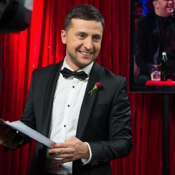 Володимир Зеленський розповів про свою участь у «Танцях з зірками»
