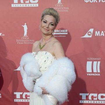 Оперна співачка та вдова убитого російського депутата Марія Максакова отримала роботу в Київській опері
