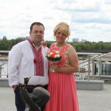 Учасниця проекту «Поверніть мені красу» на «1+1» вийшла заміж