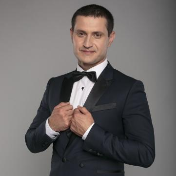 Ахтем Сеітаблаєв: «Кримські татари доволі багато танцюють»