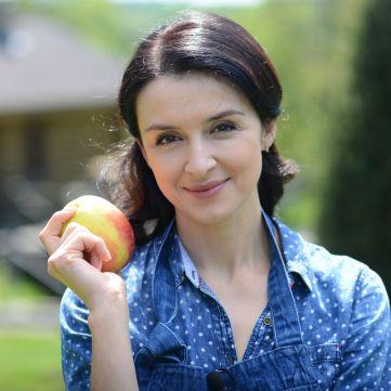 Валентина Хамайко викликала на кулінарний батл Руслана Сенічкіна