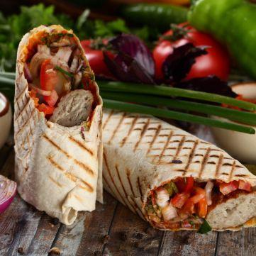 5 страв турецької кухні, які можна приготувати вдома