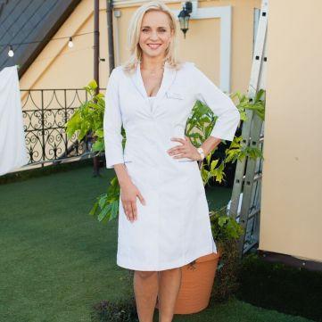 Лілія Ребрик розповіла, що її донька закохана у зірку серіалу «Центральна лікарня»