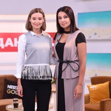 Наталія Мосейчук влаштувала «полювання» на хороших вчителів