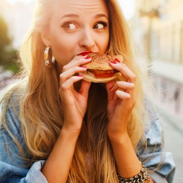10 звичок, які заважають харчуватися правильно