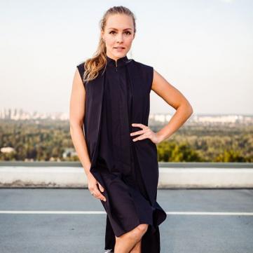 Олена Шоптенко розповіла, як їй не вдалося «обікрасти» Зеленського