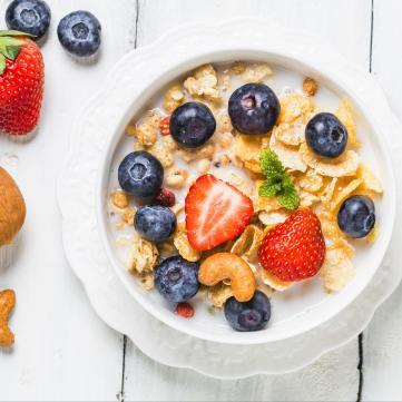 Функціональне харчування: Які продукти вживати, щоб бути здоровим