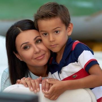 Наталя Мосейчук: «Вірю, що моїм дітям сподобається жити в Україні»