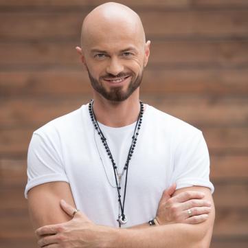 Влад Яма зізнався, що чекає на учасників Танців з зірками у першому ефірі