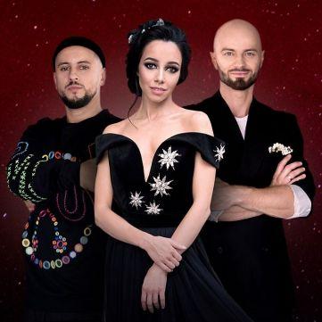 Танці з зірками 1 випуск онлайн – прямий ефір 27.08.2017