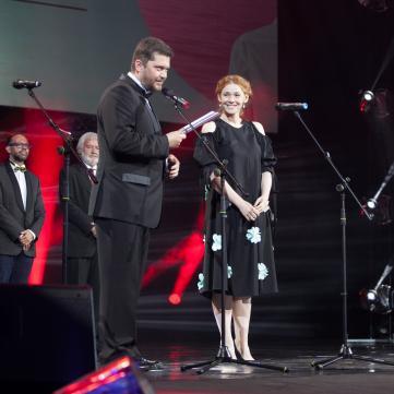 На Оскар від України висунули лауреата ОМКФ 2017