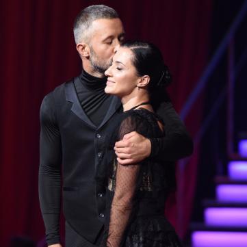 «Танці з зірками» очолили ТОП найбільш рейтингових телепродуктів тижня