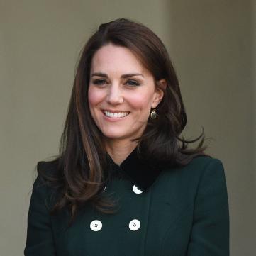 Кейт Міддлтон чекає на третю дитину