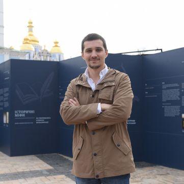 Україна.Повернення своєї історії: як створювалась перша в Україні виставка історичних фактів