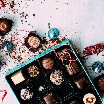 Як правильно обирати шоколад та цукерки: Поради Олексія Душки