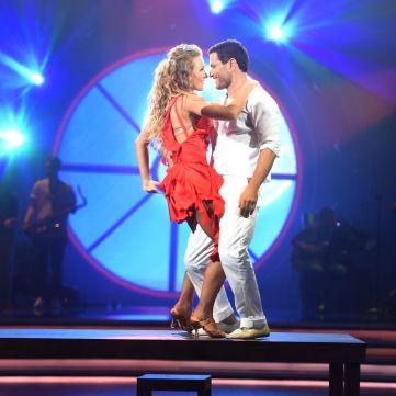 Танці з зірками 3 випуск онлайн – прямий ефір 10.09.2017