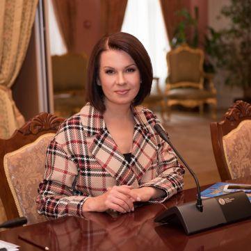 Алла Мазур буде голосом екскурсій у Національному заповіднику «Софія Київська»