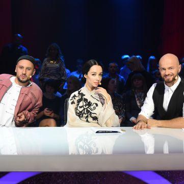 Яка пара покинула проект «Танці з зірками» у третьому ефірі